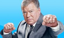 Celebrity Picks: William Shatner
