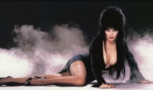 Issue 1 of Elvira Mistress of the Dark comic book series out this month!!