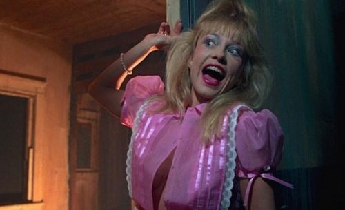 Image result for linnea quigley