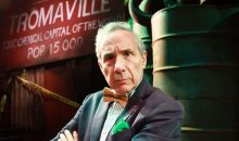 Learn how to make films from the master himself, Troma's Lloyd Kaufman!!