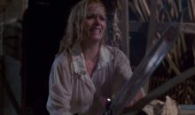 Anthony of the Dead Interviews Melanie Kinnaman (Friday the 13th Part V: A New Beginning)!!