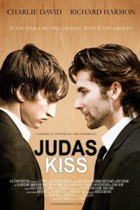 "Poster for the movie ""Judas Kiss"""