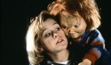 Chucky Official Teaser TV Series!!