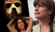 Deborah Voorhees tells Gruemonkey about being a Woman in Horror!!