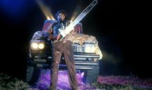 Anthony of the Dead Interviews R.A. Mihailoff (Leatherface: The Texas Chainsaw Massacre 3)!!