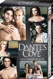 "Poster for the movie ""Dante's Cove"""
