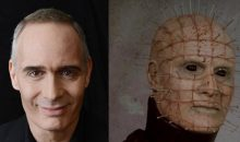 Anthony of the Dead Interviews Paul T. Taylor (Hellraiser: Judgement)!!