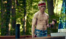 Zuhair's Lair reviews My Friend Dahmer (Ross Lynch)!!