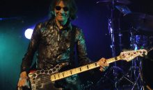 Hellter Interviews Dennis Dunaway (Alice Cooper Band)!!