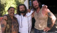 Danny Trejo back for Rob Zombie's 3 From Hell!!
