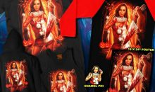 Terror Threads with awesome new stuff for us: Danielle Harris, Art the Clown, and Halloween!!