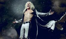 Dee Snider talks about his upcoming horror movie!!