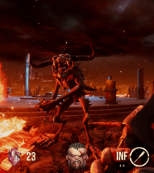 Help donate to Kickstarter for horror game Hellbound!!