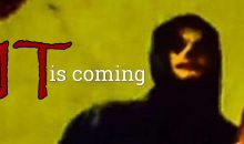 Eric Francis Melaragni brings us a creepy clown horror short called It Is Coming!!