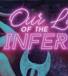 Fangoria releases Our Lady Of The Inferno under their label!!