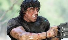 Rambo 5: Last Blood Trailer!!