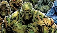 News about the Swamp Thing tv series!!