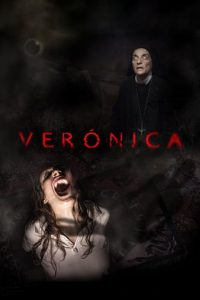 "Poster for the movie ""Veronica"""