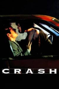 "Poster for the movie ""Crash"""