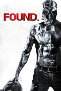 "Poster for the movie ""Found"""