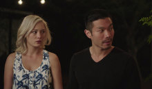 """A.I TALES – starring Pom Klementieff (""""Guardians of the Galaxy"""", """"Avengers"""") and Eric Roberts – premiering in theaters and VOD!!"""