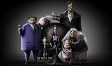 The Addams Family animated feature has a all star cast!!