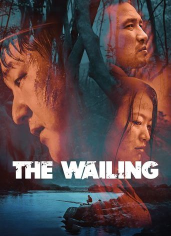 """Poster for the movie """"The Wailing"""""""