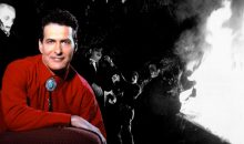 Joe Bob Briggs is back to host The Last Drive-In on July 13th on Shudder!!
