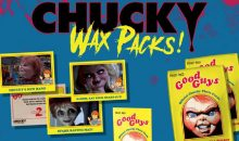Chucky playing cards will be availabe from Fright Rags this August!!