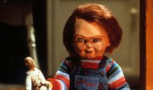 Chucky is allowed to drop 8 to 10 F-bombs in each episode of Syfy series!!