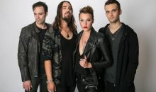 Lzzy Hale writes an emotional open letter to AreJay Hale!!