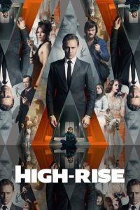 "Poster for the movie ""High-Rise"""