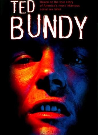 "Poster for the movie ""Ted Bundy"""