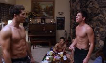 Films You Never Heard Of: Gay Pride Month edition: Kissing Darkness(Brent Corrigan)!!