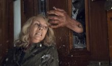 First pics, plot, and teaser for new Halloween film!!