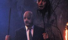 Cliver Barker's Nightbreed series coming to Syfy!!