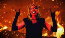 Fangoria to do another horror film called Satanic Panic!!