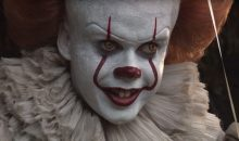 Bill Skarsgard really scares the actors on set for IT!!