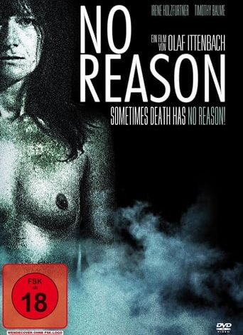 "Poster for the movie ""No Reason"""