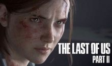 Gameplay for Last Of Us 2 for PS4!!
