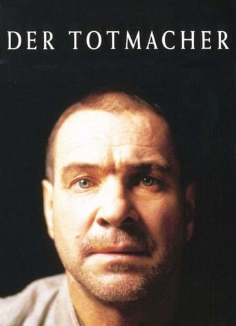 "Poster for the movie ""The Deathmaker"""