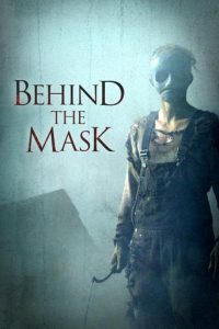 "Poster for the movie ""Behind the Mask: The Rise of Leslie Vernon"""