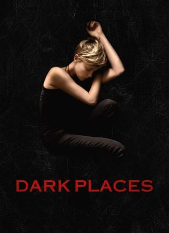 "Poster for the movie ""Dark Places"""