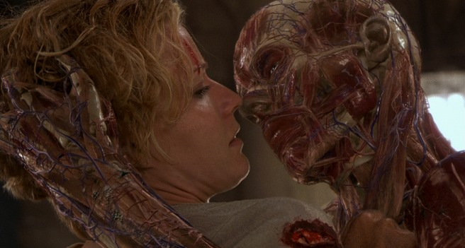 Hollow Man, 2000