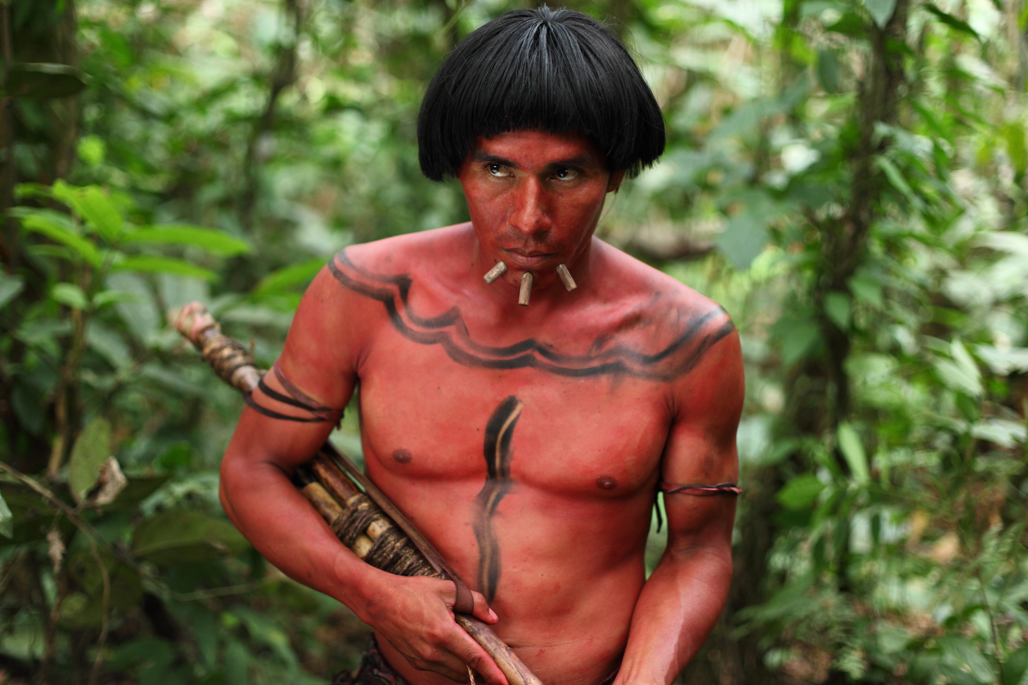 green inferno ending explained