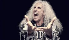 DEE SNIDER To Release 'Sick Mutha Fuckers Live In The USA Next Month!!
