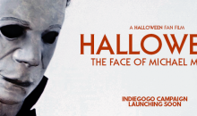 New fan film needs your help for Halloween The Face of Michael Myers!!