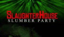 Kickstarter for Dustin Mills Productions' Slaughterhouse Slumber Party!!