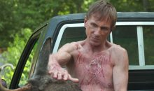Welcome to Hell starring Bill Oberst Jr to be released in October!!