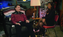 The Last Drive-In with Joe Bob Briggs will be returning to Shudder later this year!!